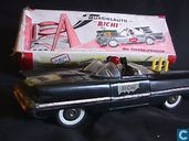 Batmobile Carlos V Collection