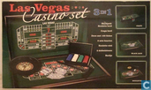 Las vegas Casino Set 3 in 1