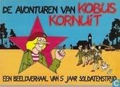 De avonturen van Kobus Kornuit