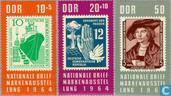 Stamp Exhibition Berlin