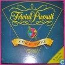 Trivial Pursuit Genus Editie Belgische versie