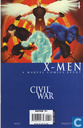 Civil War: X-Men 4