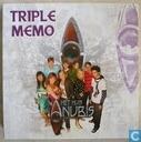 Het Huis Anubis Triple Memo