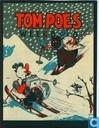 Tom Poes weekblad bundel 12