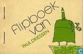Flipboek van Paul Driessen