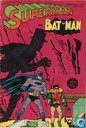 Strips - Batman - Superman's huwelijks biljet