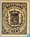 Briefmarken - Niederlande [NLD] - Empire Arms