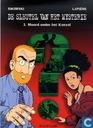 Comic Books - Sleutel van het mysterie, De - Moord onder het Kanaal