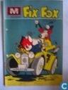 Strips - Fix en Fox (tijdschrift) - 1962 nummer  25