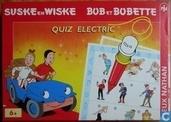 Suske en Wiske Quiz Electric