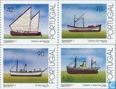 1993 Vissersschepen (POR 522)