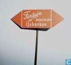 Fortuin Dockum IJsbonbon [oranje]