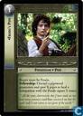 Frodo's Pipe