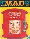 Comic Books - Mad - Vol.1 (magazine) (Dutch) - Nummer  66