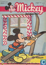 Comics - Mickey Magazine (Illustrierte) - Mickey Magazine  17
