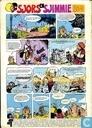 Strips - Sjors van de Rebellenclub (tijdschrift) - 1970 nummer  4