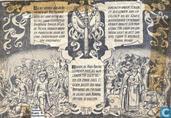Comics - Rote Ritter, Der [Vandersteen] - Koning Arthur