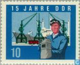 D.D.R. 1949-1964