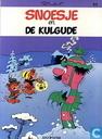 Comic Books - Sybil-Anne - Snoesje en de Kulgude