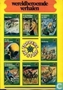 Comic Books - Toppers In Strip - Wereldberoemde verhalen nr 41 tot 48