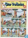 Bandes dessinées - Ons Volkske (tijdschrift) - 1957 nummer  26