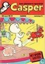 Strips - Casper - Het spook-kasteel