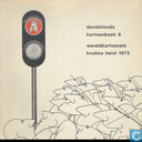 Wereldkartoenale Knokke Heist 1972