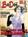 Comic Books - BoDoï (tijdschrift) (Frans) - BoDoï 85  - Le magazine de la bande dessinée