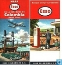 Esso Columbia