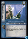 Bow of the Galadhrim, Gift of Galadriel