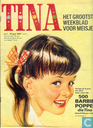 Comic Books - Barbie - Tina 1