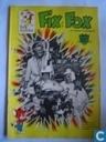 Comic Books - Fix en Fox (tijdschrift) - 1962 nummer  39