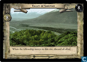 Valley of Saruman