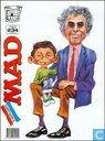 Bandes dessinées - Mad - 1e series (revue) (néerlandais) - Nummer  234