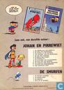 Comic Books - Benny Breakiron - De twaalf werken van Steven Sterk