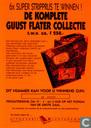 De komplete Guust Flater collectie