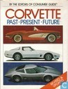 Corvette Past Present Future