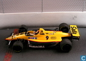 Lola-Ford T93/00