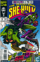 The Sensational She-Hulk 53