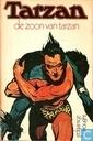 Books - Tarzan - De zoon van Tarzan