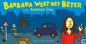 Comic Books - Barbara Stok - Barbara weet het beter