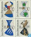 1966 Heraldic Arms