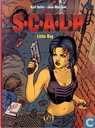 Comic Books - S.C.A.L.P. - Little Boy