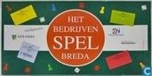 Het Bedrijven Spel Breda