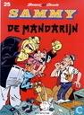 Comic Books - Sammy [Berck] - De mandarijn