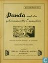 Panda und der geheimnisvolle Einsiedler