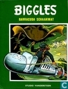 Comics - Biggles - Barracuda schaakmat