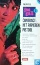 Doublure van 4468983 Contract: Het papieren pistool