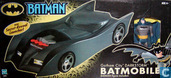 "Gotham City ""Dark Storm"" Batmobile"