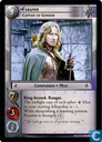 Faramir, Captain of Gondor
